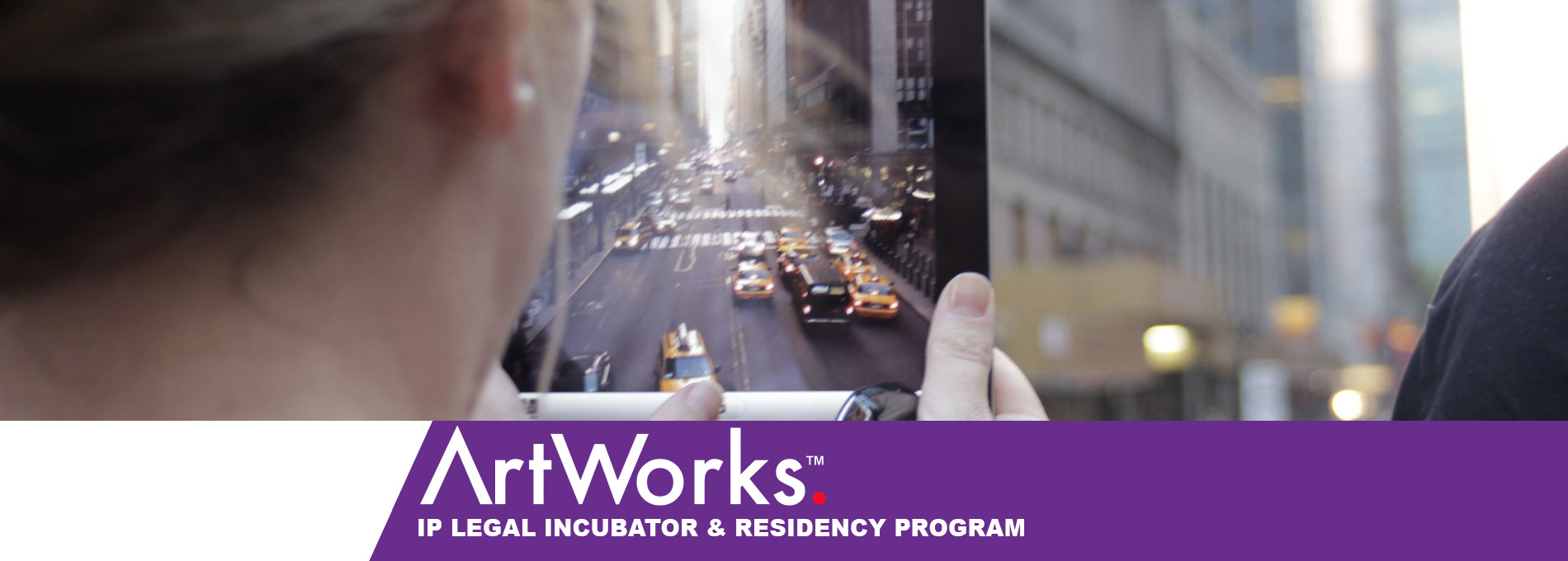 IP Legal Incubator & Residency Program
